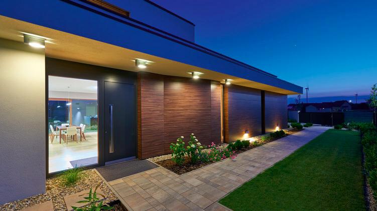 dom oszczędny - oszczędzaj energię elektryczną